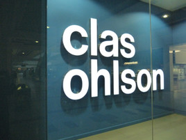 Clas Ohlson Merry Hill