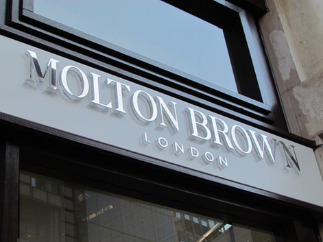 Molton Brown EC1