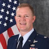 Lt. Col. Christopher Mulder