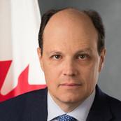 Ambassador David Angell