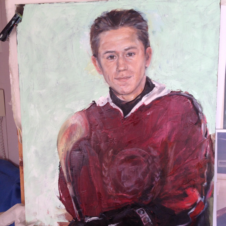 Joel TSK, 2002