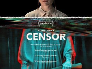 CENSOR: La perturbadora promesa del cine de terror
