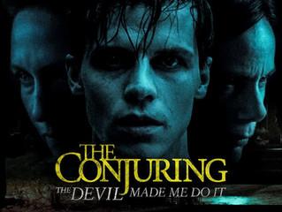 El conjuro 3: ¿El diablo los obligó a hacerla?