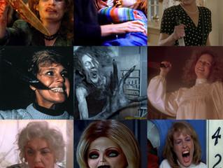 6 madres icónicas en el cine de Terror