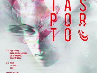 Festival de cine de terror se ha inaugurado con proyecciones en sala: Fantasporto