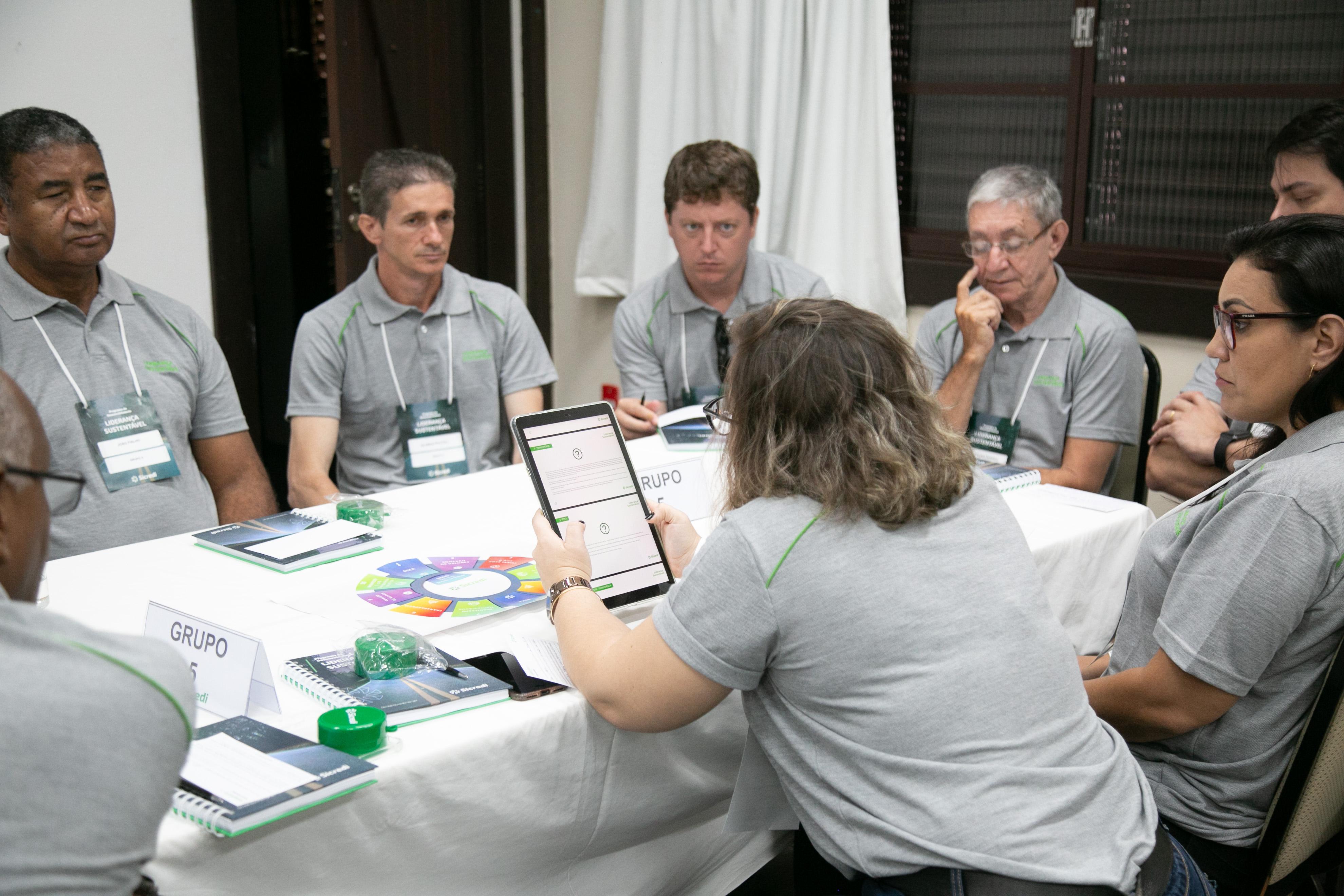 Forum de Coordenadores Sicredi 2019 (111
