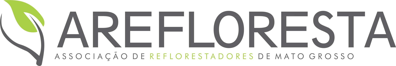 Logomarca AREFLORESTA