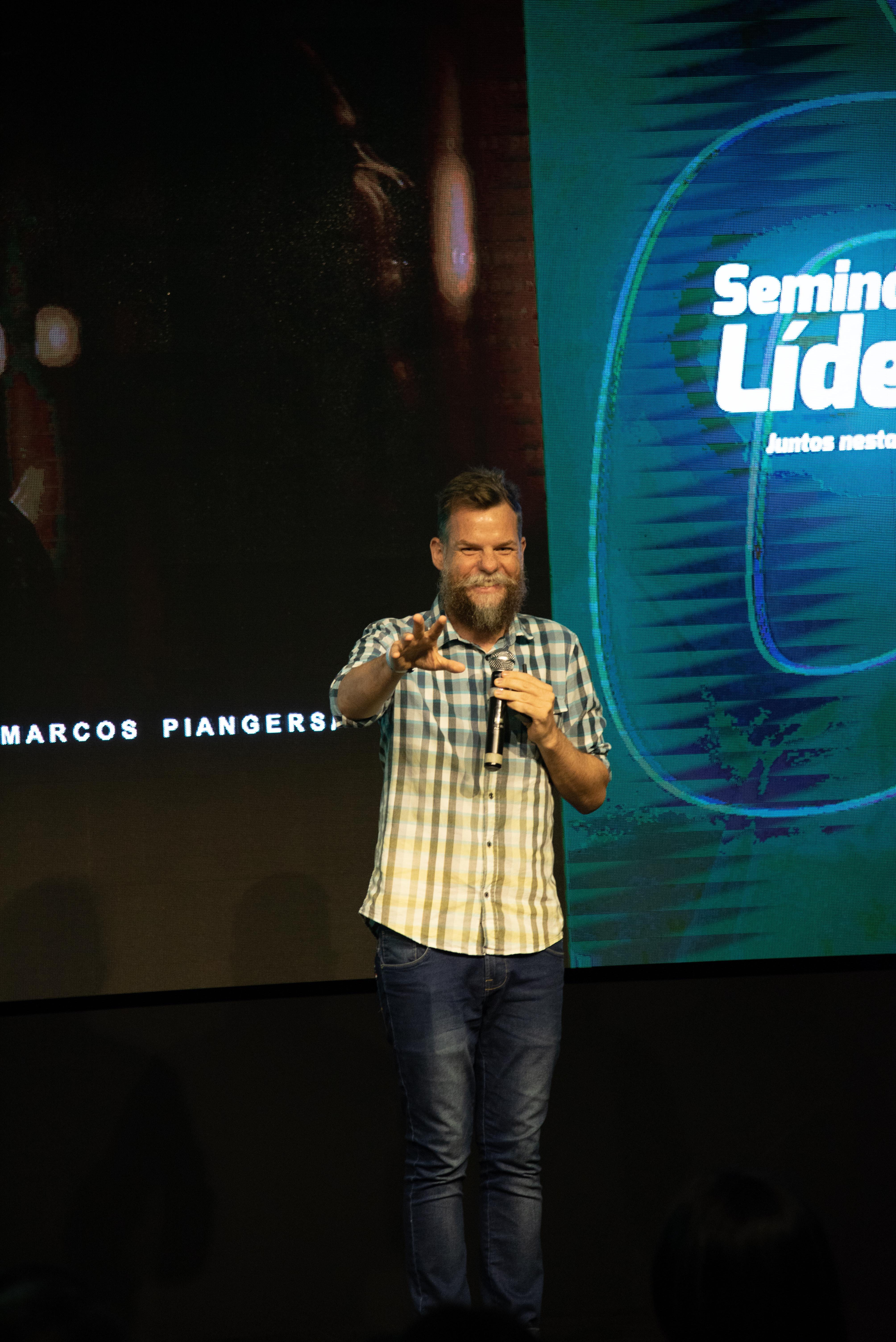 Seminário de Líderes - SICREDI  (84)