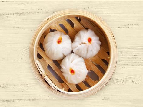 Asia Market dedicates a day to dumplings