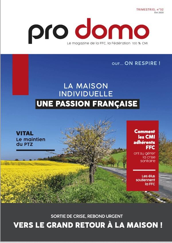 magazine-pro-domo-32-couverture-ffc