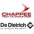 De Dietrich Chappee Chauffage