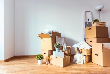 Déménagement et crédit immobilier : comment s'organiser ?
