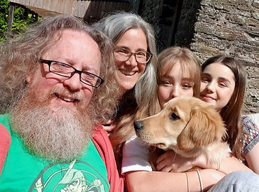 Casserly family