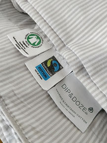 Fairtrade and organic linen used where possible..jpg