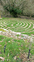 The Treargel Labyrinth