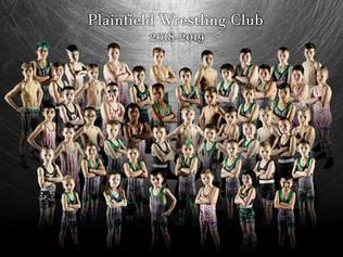 PWC Team Photos