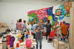 van Abbe kunstworkshop