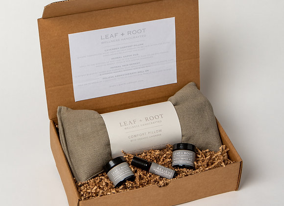 WINTER WELLNESS GIFT COLLECTION