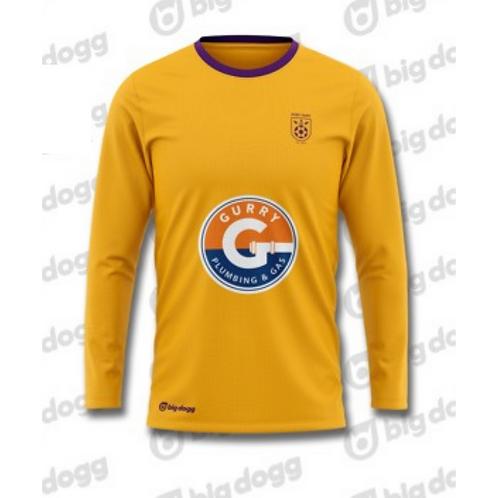 PFSC Goal Keeper Jersey