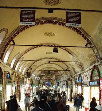 Instanbul Grand Bazaar