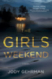 The Girls Weekend Cover.jpg