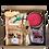 Tea and coffee gift box