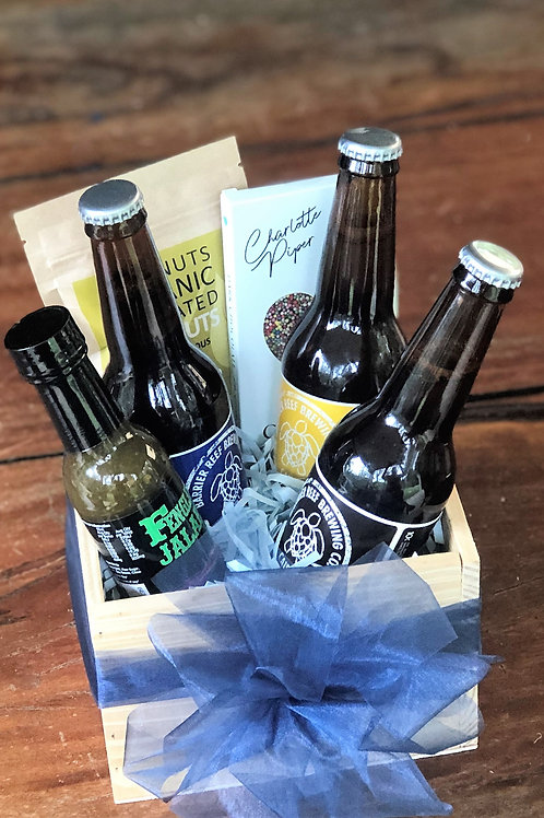 Cairns local craft beer gift box