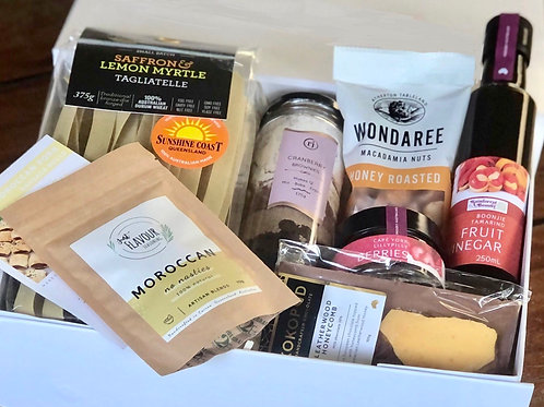 Queensland flavours gift box