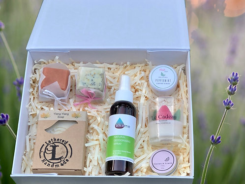 Cairns pamper gifts