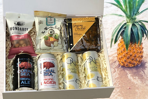 Couples gift boxes