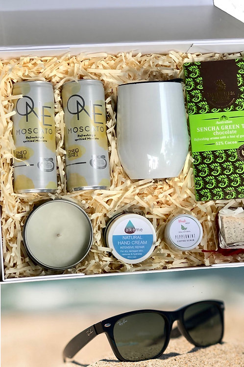 Summer gift boxes