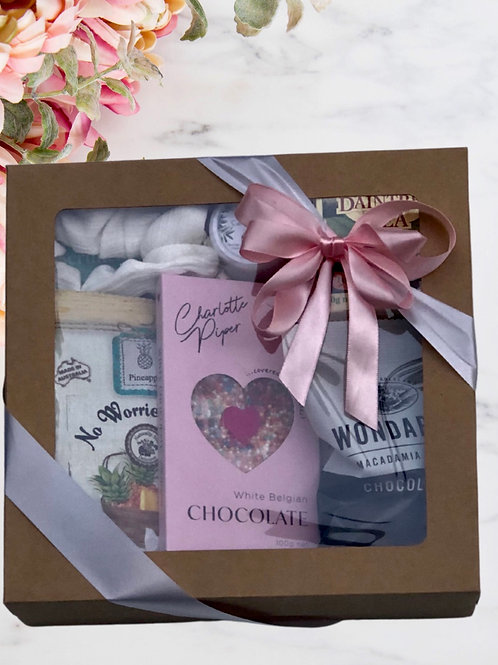 Simply the best gifts