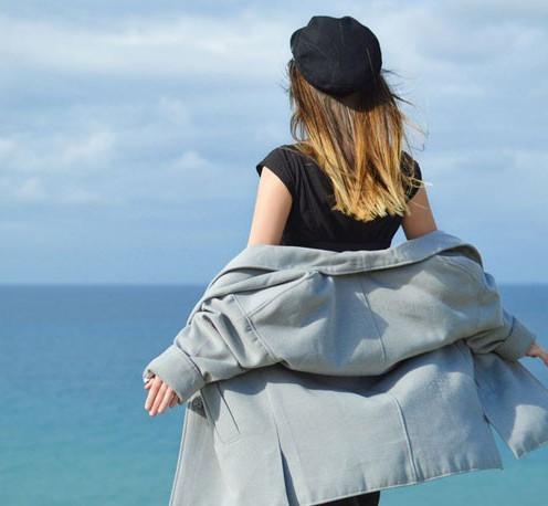 Cinco pasos para dejar de ser una bruja contigo misma