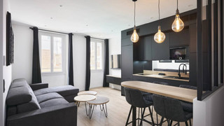 2 roms leilighet i Cannes