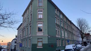 Jens Rolfsens Gate 8