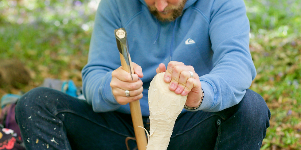Spoon Carving Courses (1)