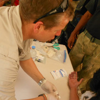 Advanced Ranger Medical Training