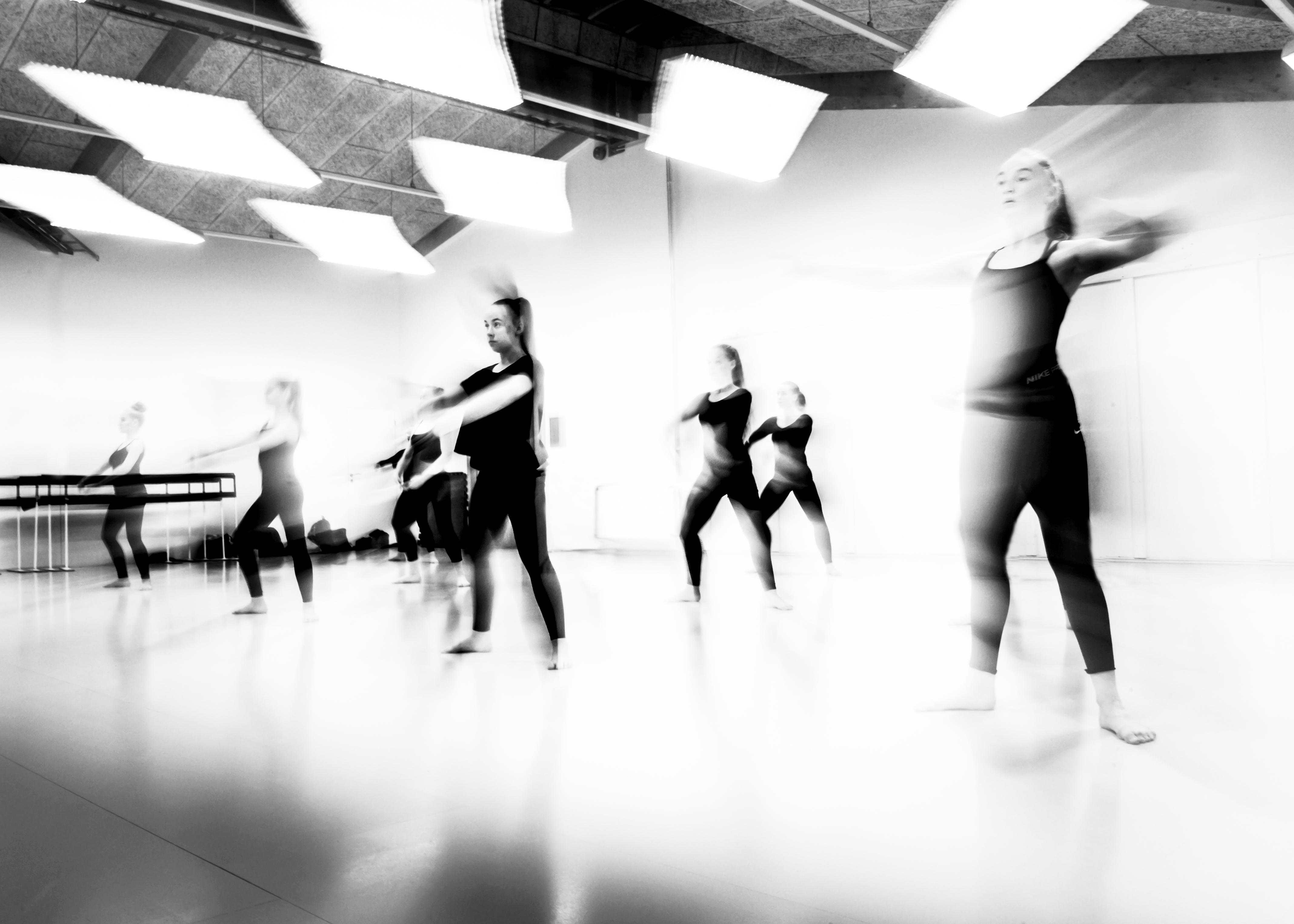 DansKompani Reykjanesbæ