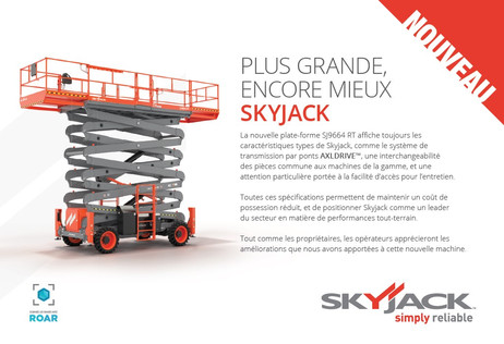 SJ9664 RT - French