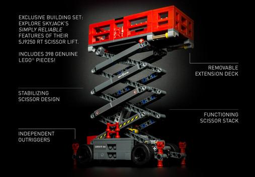 Lego Box (back)