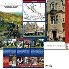 Morrisons Brochure
