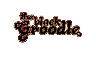 The Black Groodle