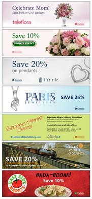 CAA e-marketing