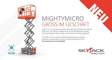 SJ3014 - German