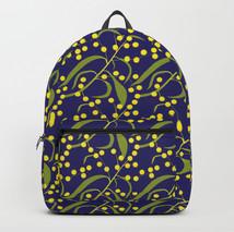 Wattles backpack