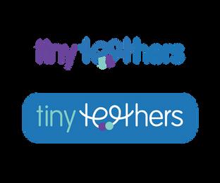 tiny teethers