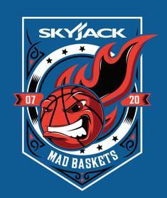 Mad Baskets