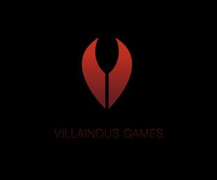 Villianous Games