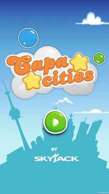 Capacities App UX