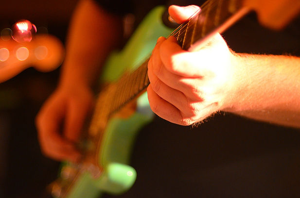 Jam session in Tokyo